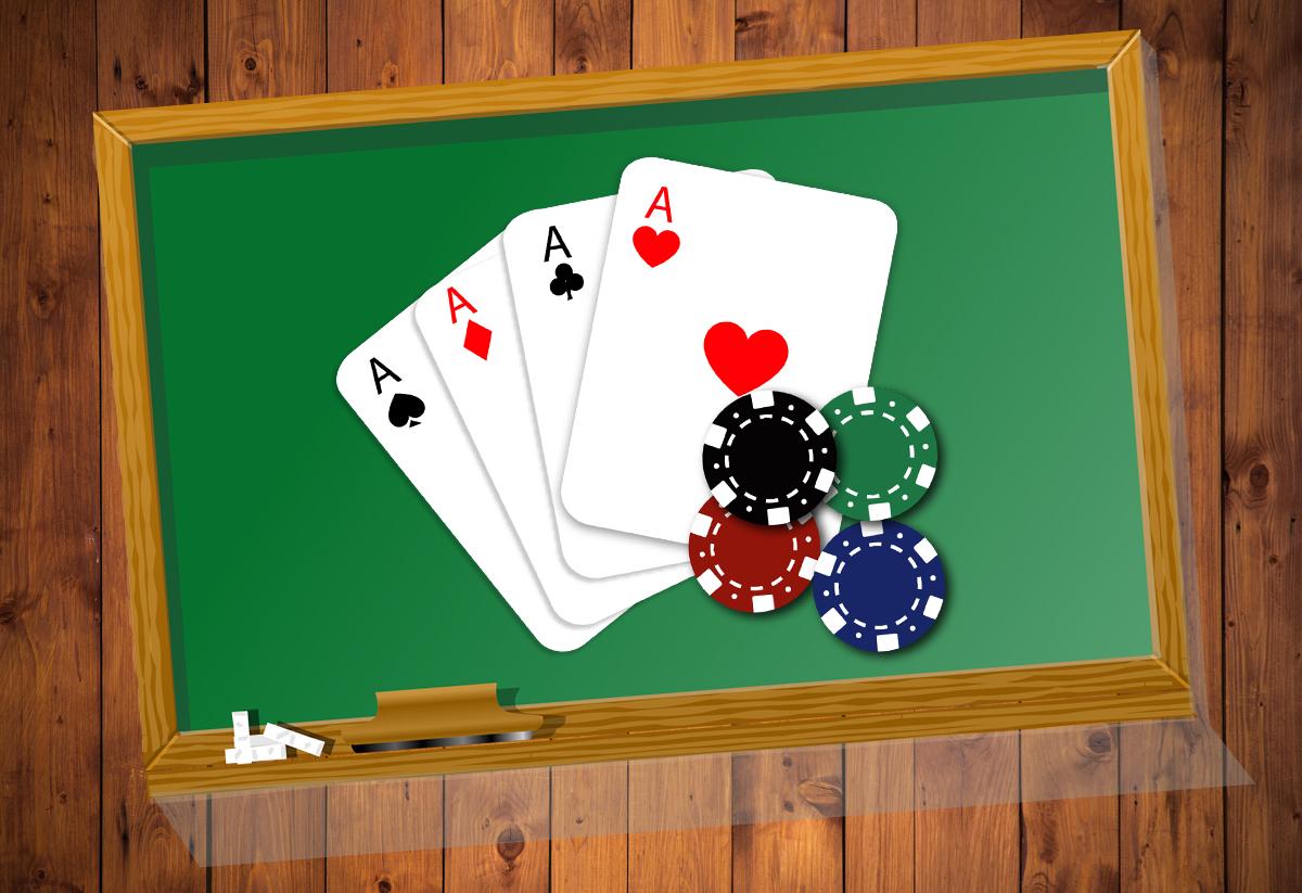Pemain Poker Harus Uniform Dalam Kemampuan Tersebut News Update